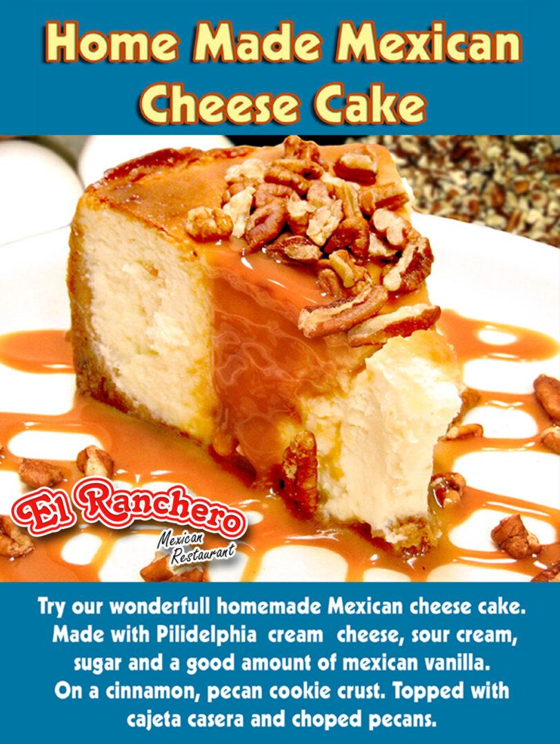cheese cake c19