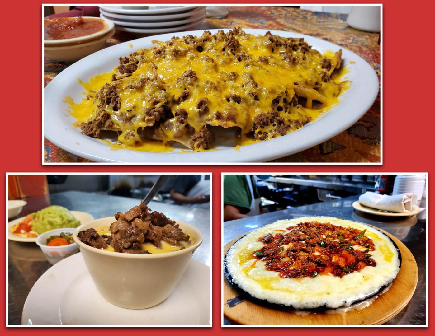 el ranchero appetizers 2021